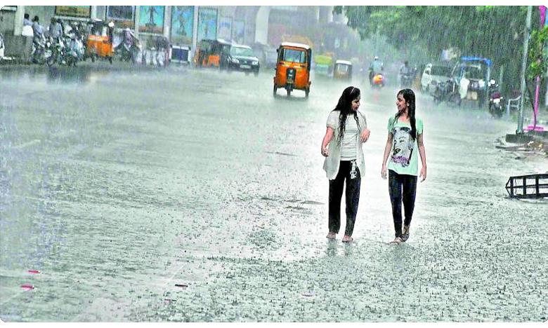 Monsoon 2019, ఏపీ, తెలంగాణకు భారీ వర్ష సూచన..!