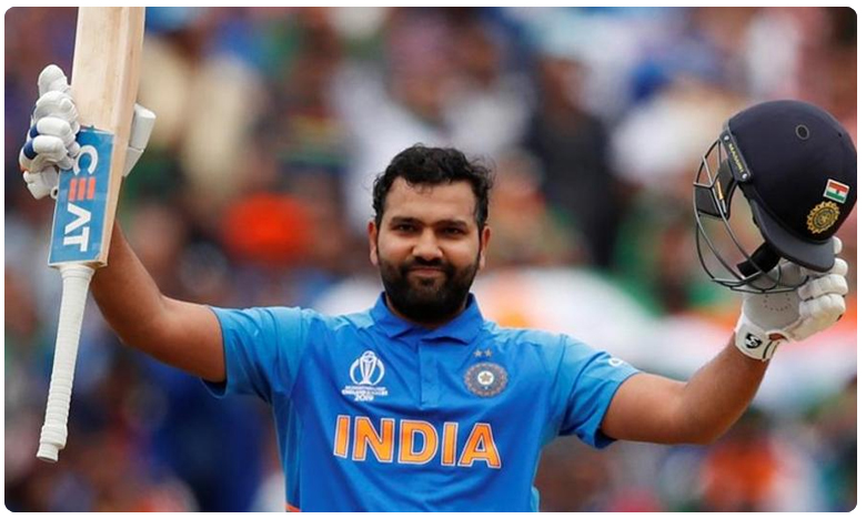 'Would Like Rohit Sharma To Lead India In 2023 World Cup', టీమిండియా కెప్టెన్గా రోహిత్ శర్మ..?