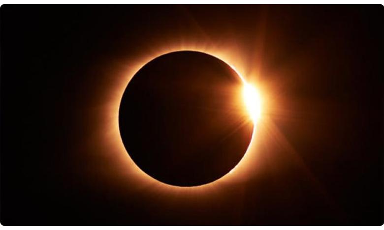 Solar Eclipse, నేడు సంపూర్ణ సూర్యగ్రహణం.. ఎవరూ చూడలేమట..!