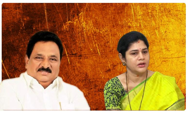 Thota vani, చినరాజప్ప ఎన్నిక చెల్లదు.. ఏపీ హైకోర్టులో పిటిషన్ దాఖలు