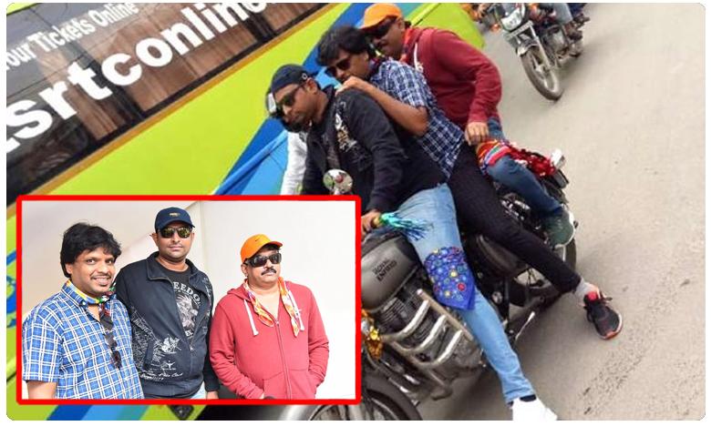 Ram Gopal Varma Ismart Shankar, వర్మా! సభ్య సమాజానికి ఏం మెసేజ్ ఇస్తున్నావ్.?