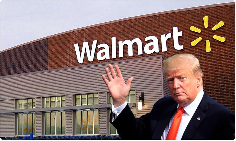 indias new e-commerce rules could hurt trade says walmart, ఇండియాపై వాల్ మార్ట్ ఫిర్యాదు.. వ్యాపారం దెబ్బ తింటోందని గగ్గోలు