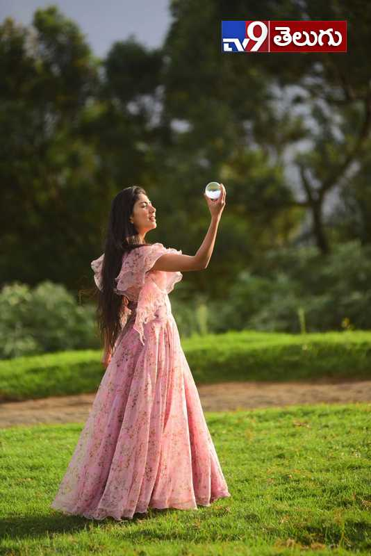 Sai Pallavi New Sills, మలయాళ మారుతం.. మరపురాని మాయ