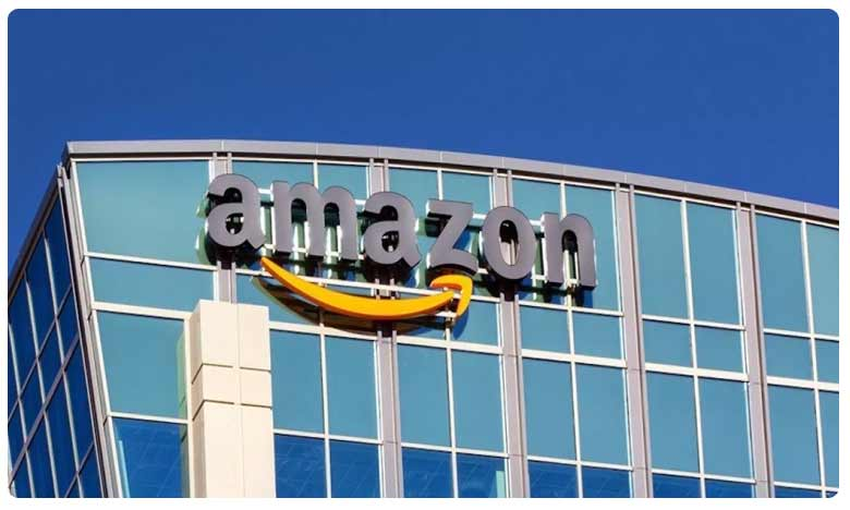 Home Minister Mahmood Ali To Open Amazon Largest Campus Building In World