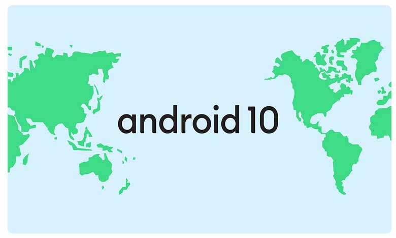 Android 10 Will Be the Name of Android Q as Google Stops Using Dessert-Themed Names, పేర్లు దొరక్క… ఆండ్రాయిడ్ విలవిల!