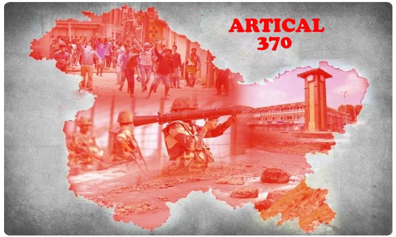 What Are The Benefits After Revoking The Article 370, బీజేపీ చారిత్రక నిర్ణయం.. ఆర్టికల్ 370 రద్దుకు ముందు.. తర్వాత..!