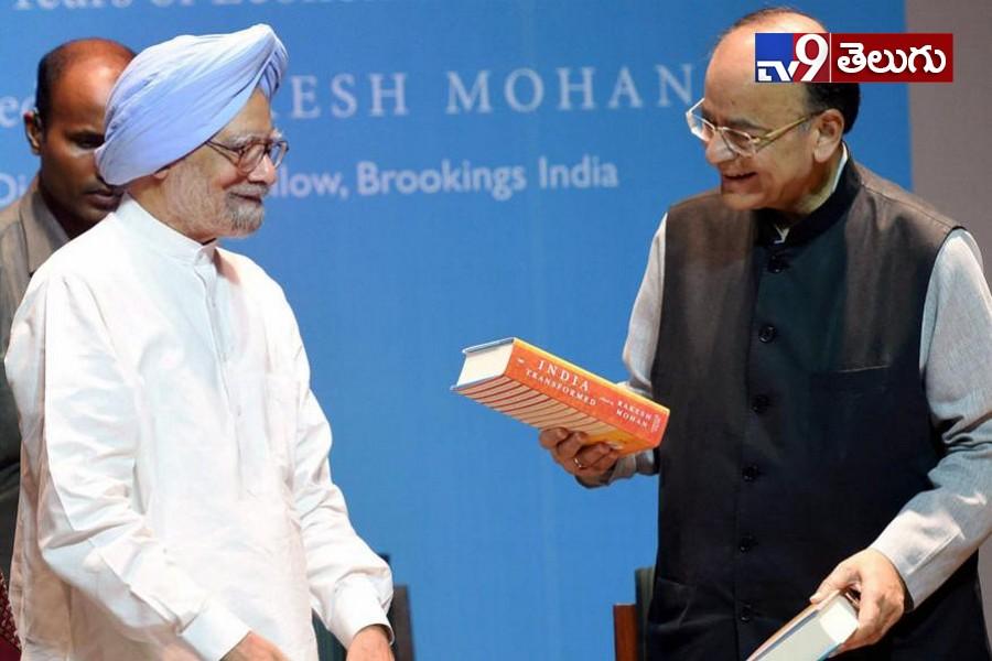 Arun Jaitely Passed Away at age 66 years, దిగ్గజాలతో అరుణ్ జైట్లీ