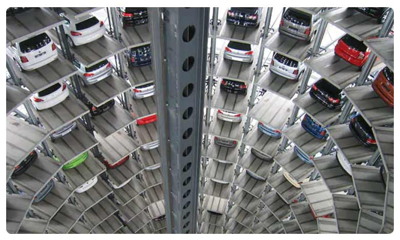 Passenger Vehicle Sales Plunge 31 percent, Steepest Fall In Nearly 2 Decades