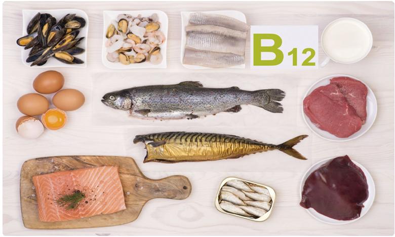 B12 Vitamin Benefits