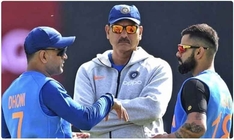 Ravi Shastri and Mike Hesson Among Six Names Shortlisted By BCCI For Team Indias Head Coach Position, టీమిండియా హెడ్ కోచ్ రేసులో ఆరుగురు