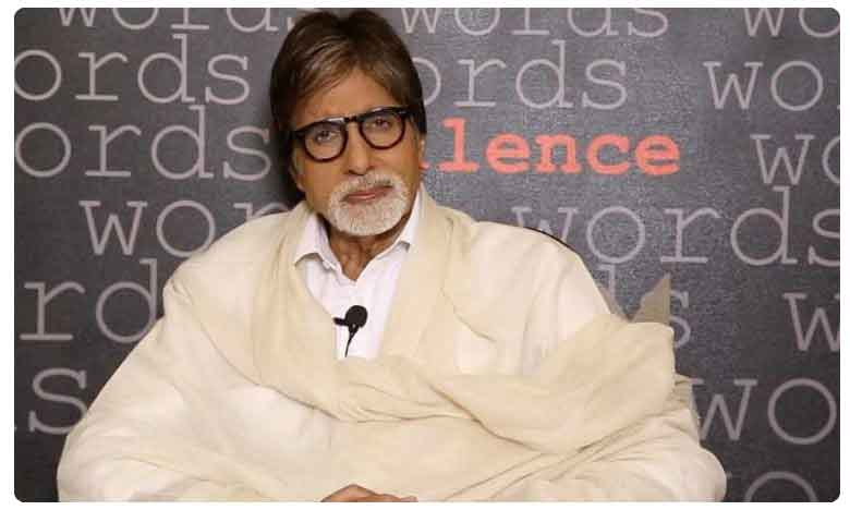 Big B opens up about struggle with TB & Hepatitis B, says 75% of his liver is gone
