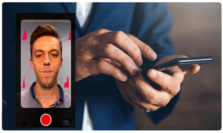 BP Checkup With Selfiee, ఒక్క సెల్పీతో బీపీ చెకప్..?