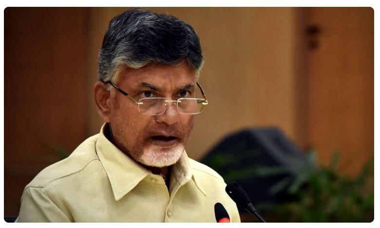 Chandrababu Naidu slams Andhra Pradesh Government, ఈ మాత్రం వరదలను మేనేజ్ చేయలేని మీరు..: బాబు ఫైర్