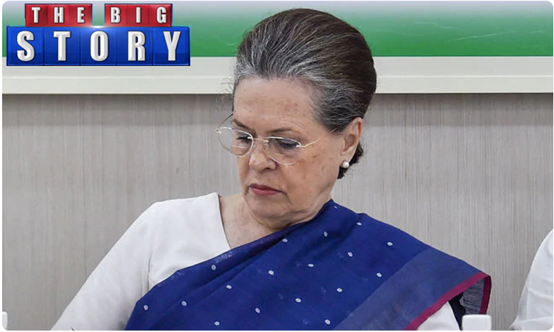 sonia gandhi becomes congress chief after 12 hour meet
