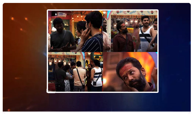 War Of Words Between Mahesh Vitta And Ali Reza, Bigg Boss 3: అలీ, బాబా భాస్కర్ మధ్య గొడవ.. అసలు విలన్ ఎవరు.?