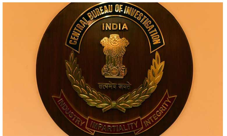 CBI's Nationwide Crackdown Against Corruption : Conducts Surprise Checks at 150 locations