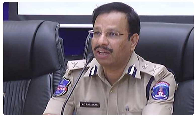We will issue notice to cine actors on qnet case says cp sajjanar