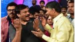Chandrababu Naidu birthday wishes to megastar Chiranjeevi