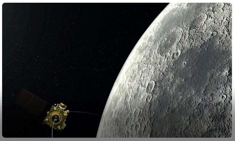 Chandrayaan2: Will Reach moon's Orbit on 20 august after Leaving earth orbit in 2 days, మరో వారంలో.. చంద్రుడి కక్ష్యలోకి చంద్రయాన్2