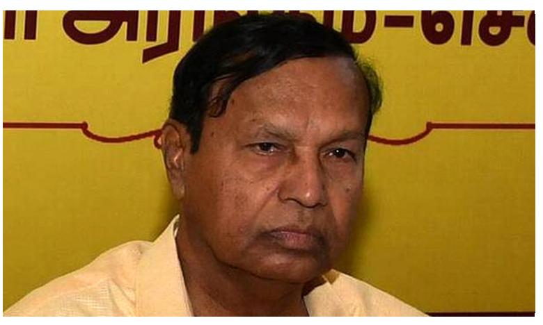 DMK MP Balu