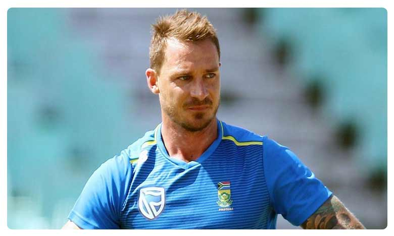 Dale Steyn being ignored for T20I series