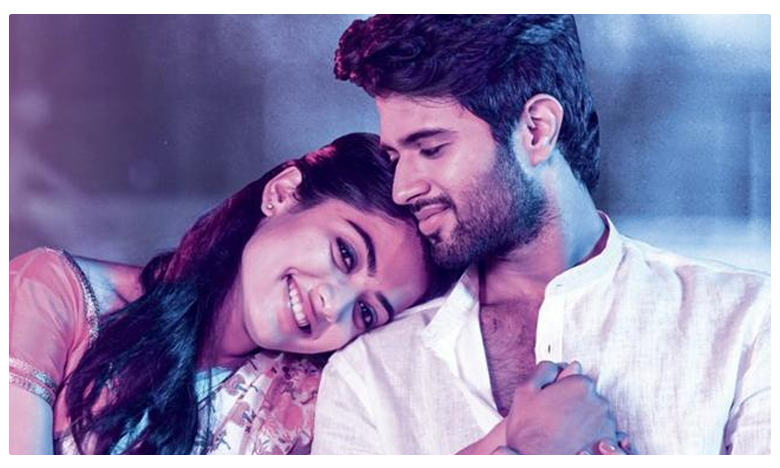 Are Vijay Deverakonda and Rashmika Mandanna dating? Dear Comrade star spills the beans