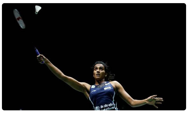 PV Sindhu storms into third successive World Championships finals, says she is happy but not satisfied yet