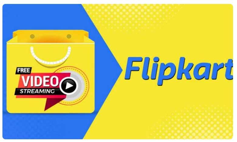 Flipkart's video service is open-to-all without ads, వీడియో సర్వీసుల సేవలో ఫ్లిప్కార్ట్!