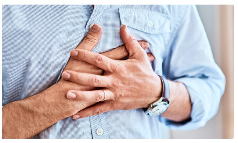 These are the main 3 reasons behind heart problems, హార్ట్ ఎటాక్: మూడు మెయిన్ రీజన్స్!