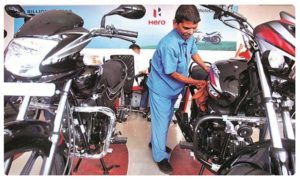 Hero MotoCorp shuts plants from Aug 15-18, says market situation to blame
