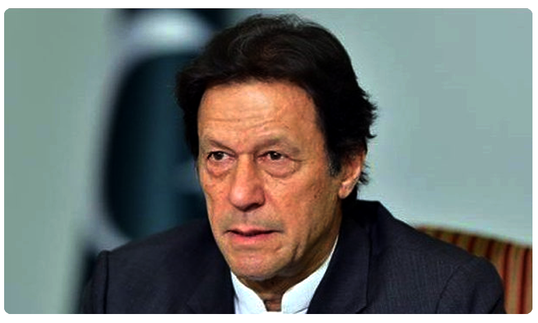 Imran Khan, ఆర్టికల్ 370 రద్దు: విషం కక్కిన పాక్ ప్రధాని