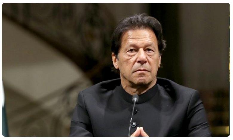 August 15 Celebrate As Black Day Says Imran Khan, స్వాతంత్య్ర దినోత్సవాన్ని బ్లాక్ డేగా జరుపుకోవాలి