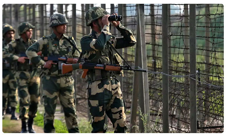 Pakistan deploys over 100 SSG commandos along LoC, Indian Army watching closely