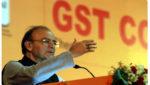 Arun Jaitely GST