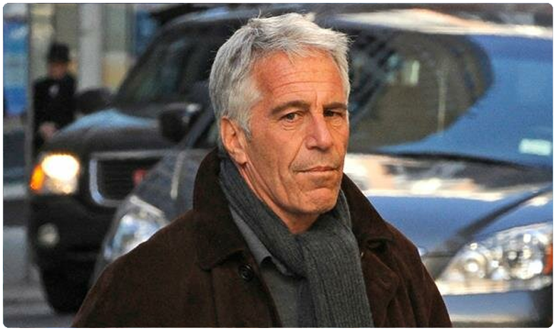 Jeffrey Epstein commits suicide in American jail