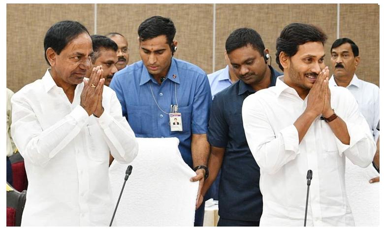 KCR and YS Jagan to meet again, మళ్లీ తెలుగు రాష్ట్రాల సీఎంల భేటీ.. ఈ సారి ఎందుకంటే?