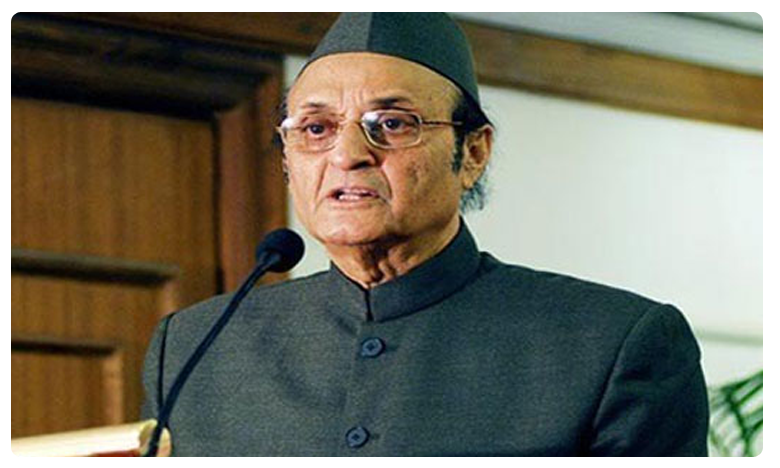 "Karan Singh, Whose Father Signed Accession, Says Kashmir Move Has ""Positives"""