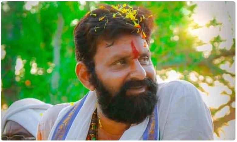 Minister Kodali Nani New Avatar