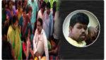 Former Minister Peethala Sujatha's Father Passes away, మాజీ మంత్రి పీతల సుజాతకు పితృ వియోగం..!