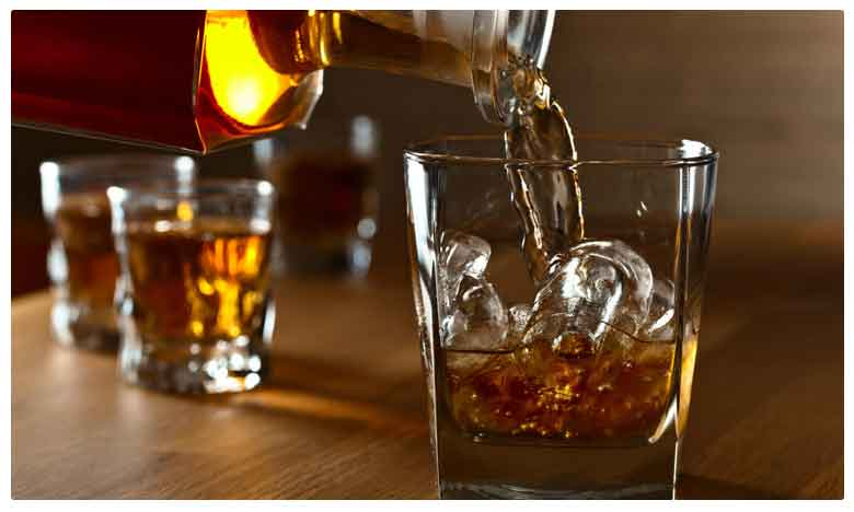 Ysrcp Government Introduce New Liquor Policy October First
