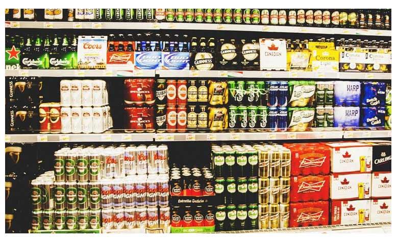 AP Government to run 500 liquor shops from 1st September