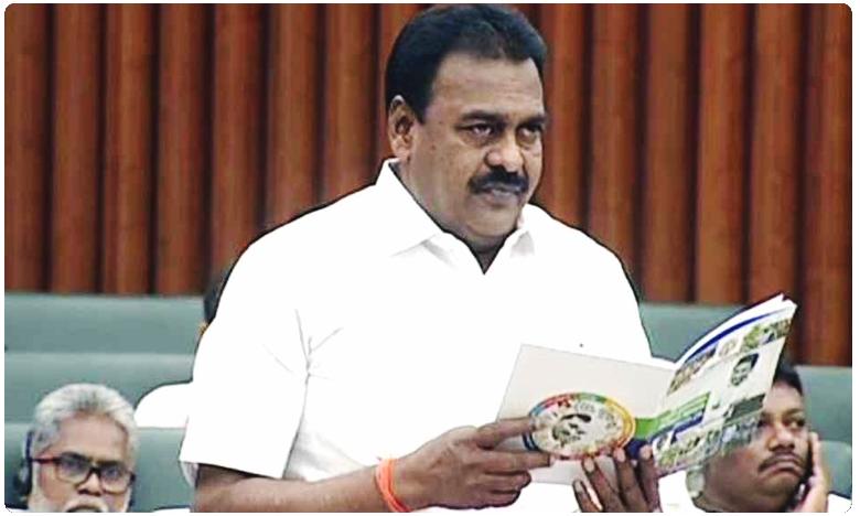MLA Rapaka Varaprasad to Surrender Police