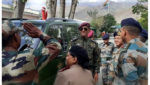 MS Dhoni Leaving Armymen In Splits In Jammu And Kashmir Military Hospital Is Unmissable