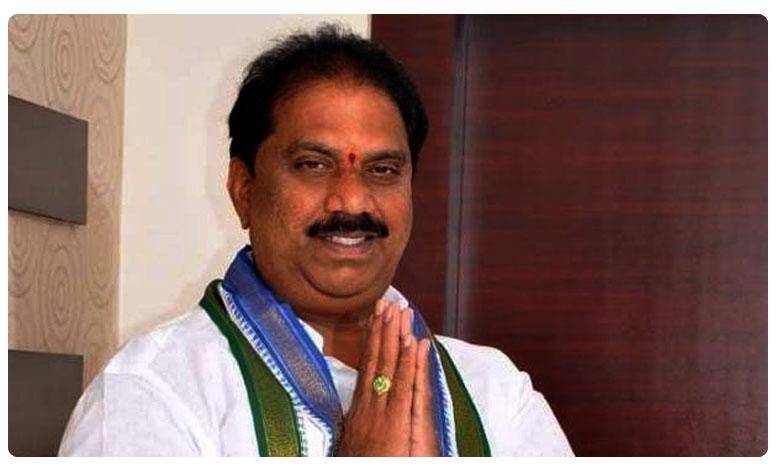 Malladi Vishnu slams BJP Leaders over religion campaigns in Tirumala, ఆ టికెట్లు టీడీపీ హయాంలో ప్రచురించినవే: మల్లాది విష్ణు