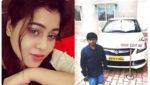 Ola driver held for murder of Kolkata model near KIA