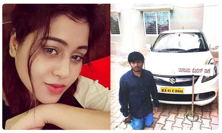 Ola driver held for murder of Kolkata model near KIA
