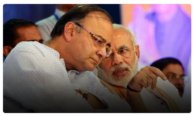 Modi on Arun Jaitley