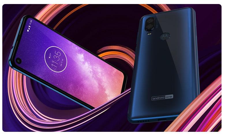 Motorola One Action: మార్కెట్లో మరో కొత్త స్మార్ట్ ఫోన్ సందడి