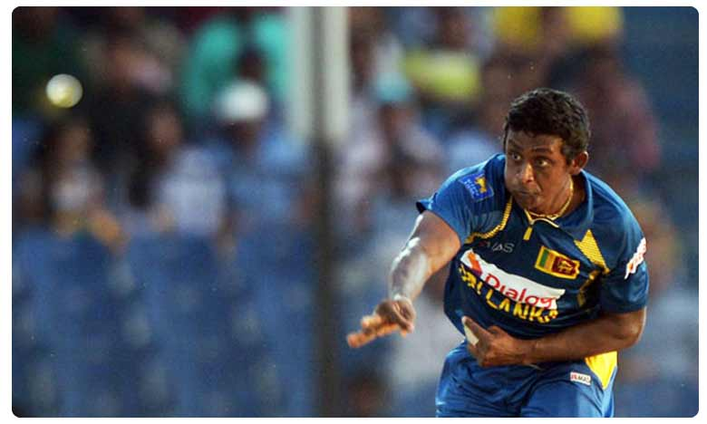 Sri Lankan spinner Ajantha Mendis announces retirement from all forms of cricket