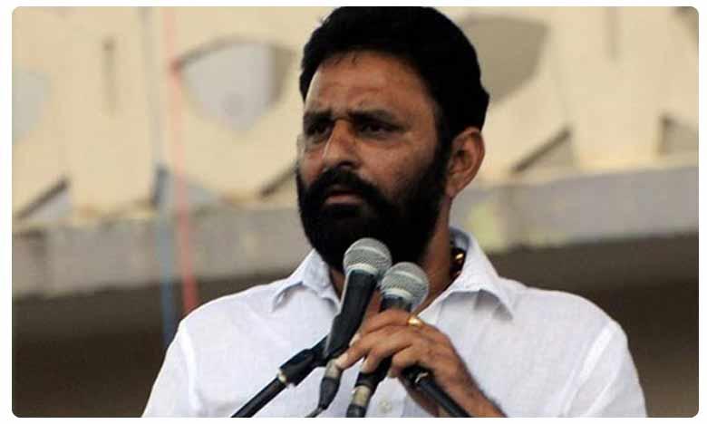 Minister Kodali Nani Comments on Capital Amaravati